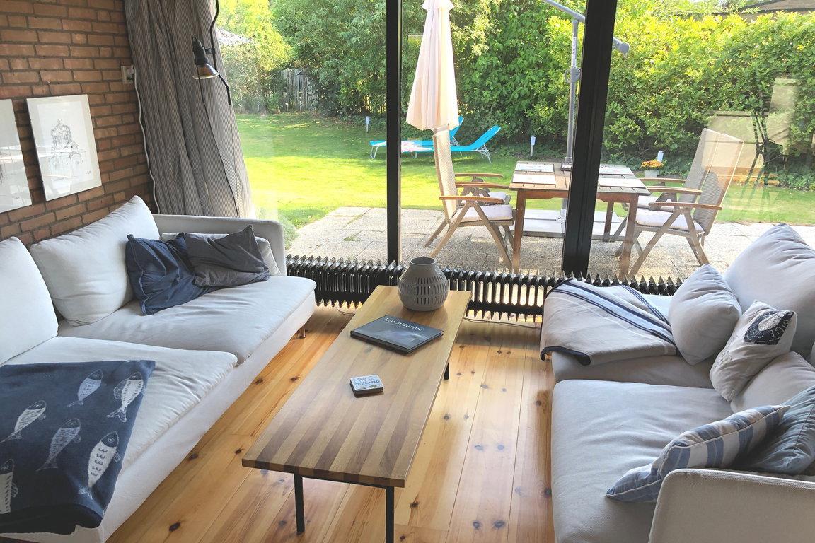 Haus Sofa Couchtisch 1 FR